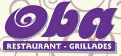 Restaurant Oba - Restaurant grillade - Cuisine turque